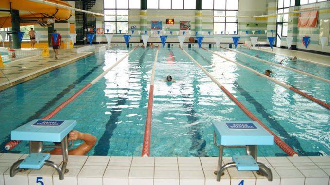 Od 15 sierpnia basen zamknięty – rozpoczęcie termomodernizacji!